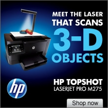 HP M275