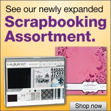 Scrapbooking Paper