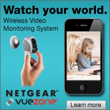 Netgear VueZone Products