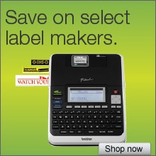Label Maker Deals