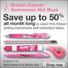 BCA - Save up to 50%!