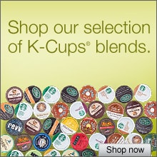Keurig K-Cups
